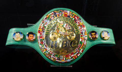 """Оскар Ривас стана първият в историята шампион в """"бриджъруейт"""" категорията на WBC"""