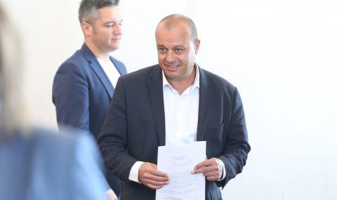 Христо Проданов: БСП се готви задълбочено за решаване на проблемите на хората