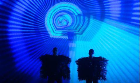 Pet Shop Boys идват в България